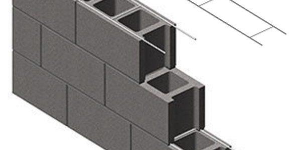 Ladder Wire Reinforcement Orlando